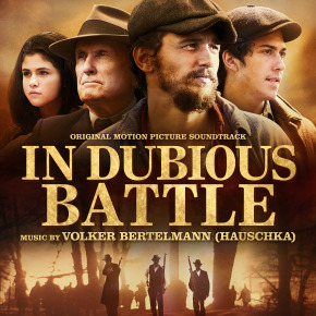 IN DUBIOUS BATTLE - Original Motion Picture Soundtrack