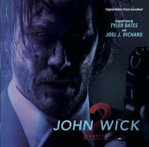 JOHN WICK: CHAPTER 2 – Original Motion Picture Soundtrack