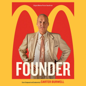 THE FOUNDER – Original Motion Picture Soundtrack