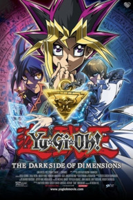 Elik Alvarez and Freddy Sheinfeld contribute to Yu-Gi-Oh! The Dark Side of Dimensions