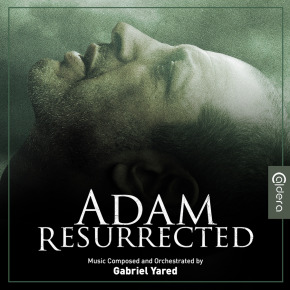 ADAM RESURRECTED - Original Motion Picture Soundtrack