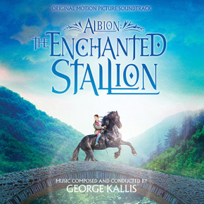 ALBION: THE ENCHANTED STALLION - Original Motion Picture Soundtrack