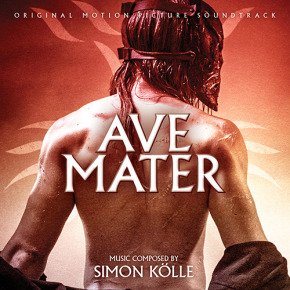AVE MATER - Original Motion Picture Soundtrack