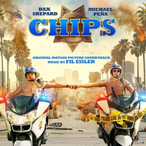 CHIPS - Original Motion Picture Soundtrack