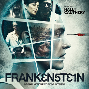 FRANKENSTEIN - Original Motion Picture Soundtrack