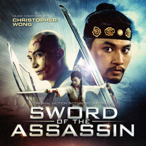 SWORD OF THE ASSASSIN - Original Motion Picture Soundtrack