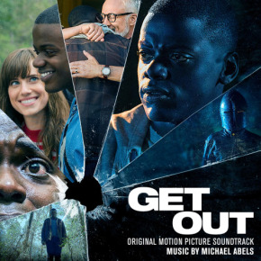 GET OUT – Original Motion Picture Soundtrack