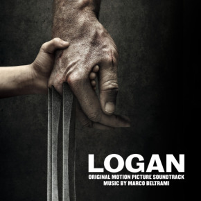 LOGAN - Original Motion Picture Soundtrack