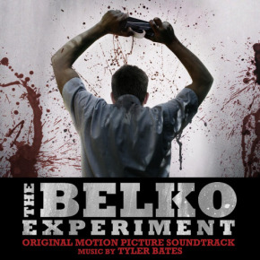 THE BELKO EXPERIMENT – Original Motion Picture Soundtrack
