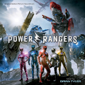 SABAN'S POWER RANGERS – Original Motion Picture Soundtrack
