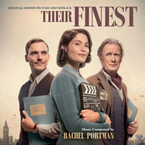THEIR FINEST – Original Motion Picture Soundtrack