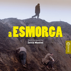 A ESMORGA - Original Motion Picture Score