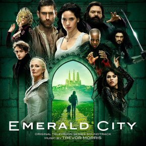 EMERALD CITY - Original Television Series Soundtrack