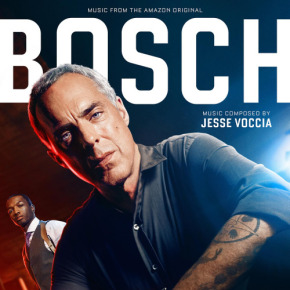 BOSCH – Original Series Soundtrack