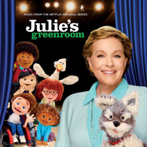 JULIE'S GREENROOM – Original Series Soundtrack