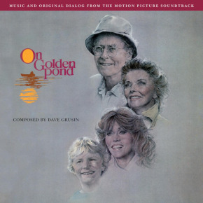 ON GOLDEN POND – Original Motion Picture Soundtrack