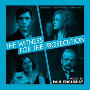 THE WITNESS FOR THE PROSECUTION - Original Television Soundtrack