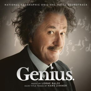 GENIUS - National Geographic Original Series Soundtrack