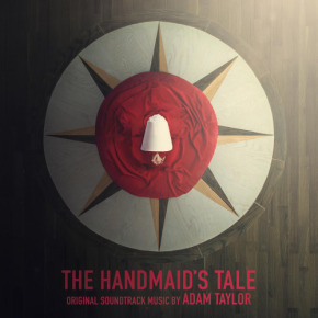 THE HANDMAID'S TALE - Original HULU Series Soundtrack
