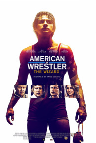 SPECIAL ONE-DAY SCREENING OF AMERICAN WRESTLER: THE WIZARD