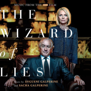 THE WIZARD OF LIES - Original HBO Films Soundtrack