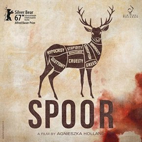 POKOT (SPOOR) - Original Motion Picture Soundtrack