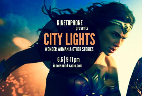 CITY LIGHTS_WONDER WOMAN