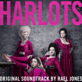 HARLOTS - Original Series Soundtrack