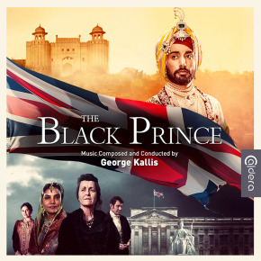 THE BLACK PRINCE - Original Motion Picture Soundtrack