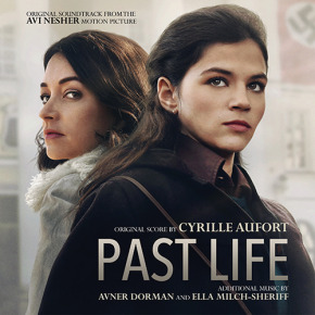 PAST LIFE - Original Motion Picture Soundtrack