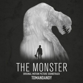 THE MONSTER - Original Motion Picture Soundtrack