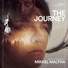 THE JOURNEY (Rejsen) - Original Motion Picture Soundtrack