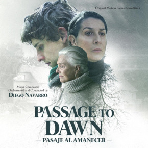 THE EXCEPTION & PASSAGE TO DAWN - Original Motion Picture Soundtracks