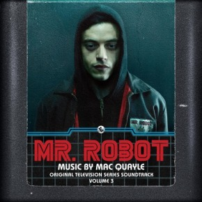 MR. ROBOT - Original Television Series Soundtrack VOL. 3 & 4, S2