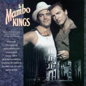 THE MAMBO KINGS - Original Motion Picture Soundtrack