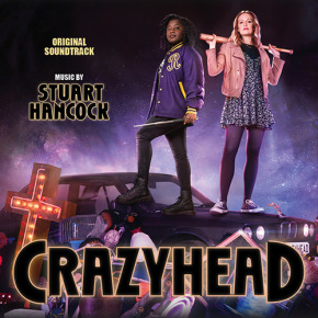 CRAZYHEAD - Original Television Soundtrack