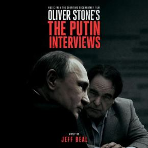 THE PUTIN INTERVIEWS – Original Soundtrack
