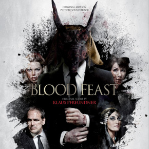 BLOOD FEAST - Original Motion Picture Soundtrack