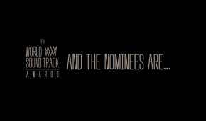 World Soundtrack Academy announces first wave of nominees for the 17th WSAwards