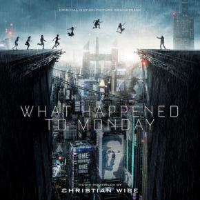 WHAT HAPPENED TO MONDAY – Original Motion Picture Soundtrack