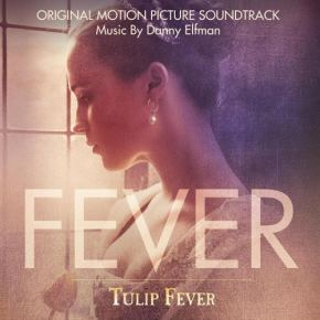 TULIP FEVER - Original Motion Picture Soundtrack