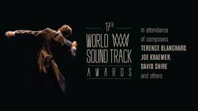 Jóhann Jóhannsson and Rupert Gregson-Williams main winners at World Soundtrack Awards | David Shire receives Lifetime Achievement Award
