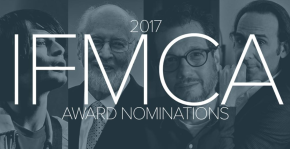 INTERNATIONAL FILM MUSIC CRITICS ASSOCIATION AWARD NOMINATIONS ANNOUNCED; MULTIPLE NOMINATIONS FOR ALEXANDRE DESPLAT, MICHAEL GIACCHINO, DANIEL PEMBERTON, JOHN WILLIAMS