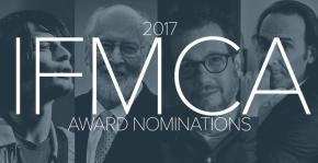 INTERNATIONAL FILM MUSIC CRITICS ASSOCIATION AWARD NOMINATIONS ANNOUNCED; MULTIPLE NOMINATIONS FOR ALEXANDRE DESPLAT, MICHAEL GIACCHINO, DANIEL PEMBERTON, JOHN WILLIAMS