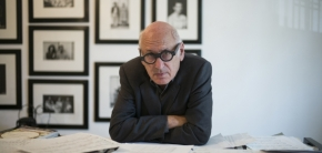 MICHAEL NYMAN THE 4TH WINNER OF THE WOJCIECH KILAR AWARD