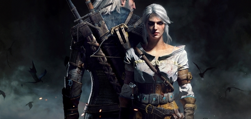 The_Witcher_3_Wild_Hunt_Geralt&Ciri_detail