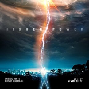HIGHER POWER – Original Motion Picture Soundtrack