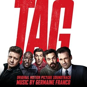 TAG – Original Motion Picture Soundtrack