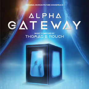 ALPHA GATEWAY - Original Motion Picture Soundtrack