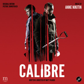 CALIBRE - Original Motion Picture Soundtrack